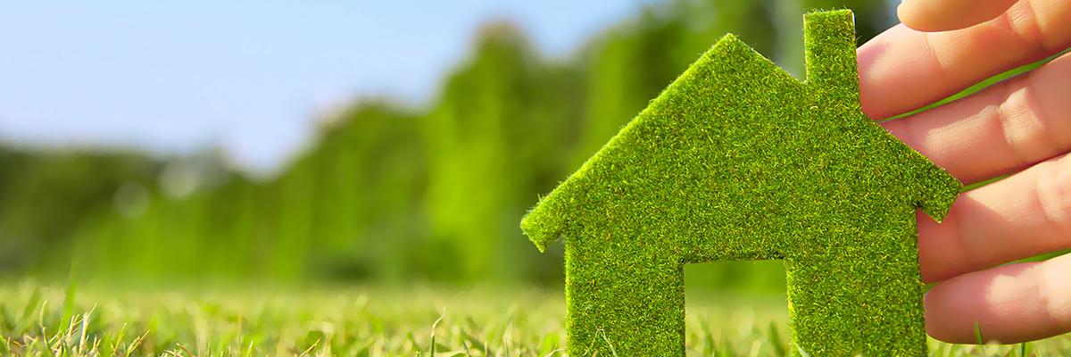 Apoio Para Edifícios Mais Sustentáveis