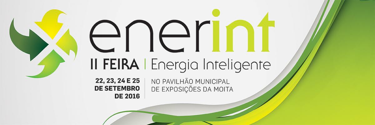 Enerint - Feira da Energia Inteligente