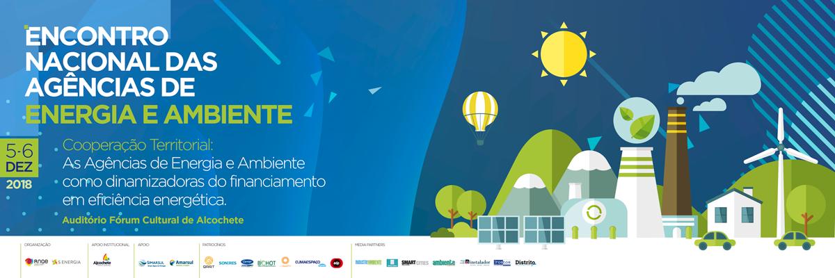 ENAEA 2018 - Energia e ambiente