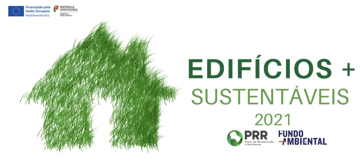 Programa de Apoio a Edifícios Mais Sustentáveis – Fase 2